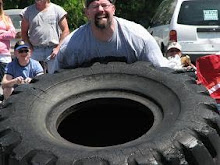 2010 Central GA Strongest Man