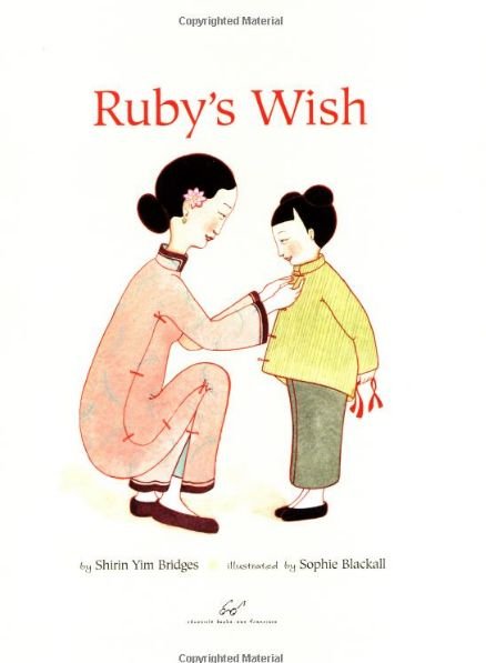 ruby bridges goes to school my true story pdf