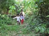 Compartiendo la Naturaleza en Familia