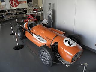 WM Holden Racer