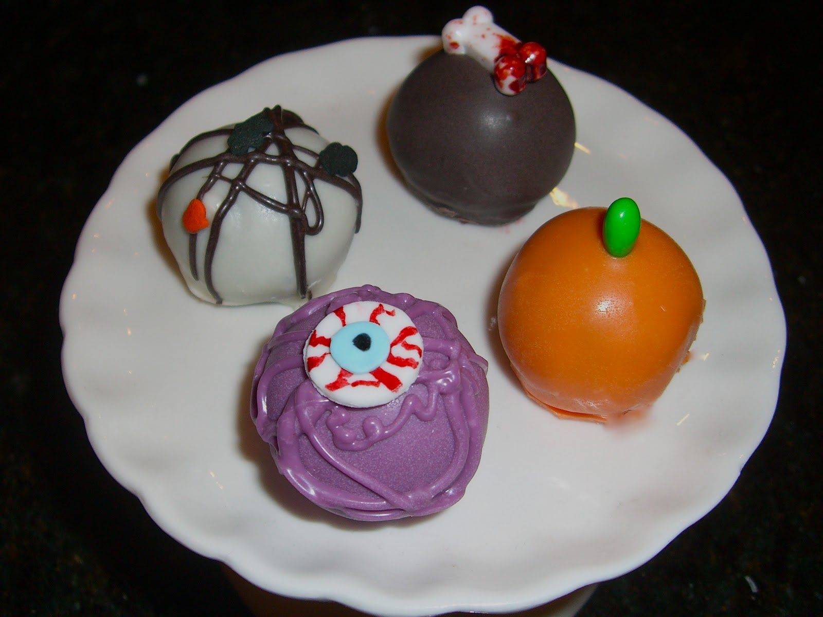 Lucky C S Sweets Halloween Finally An Excuse To Eat More