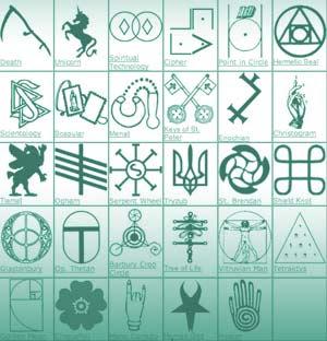 Simboli p&id