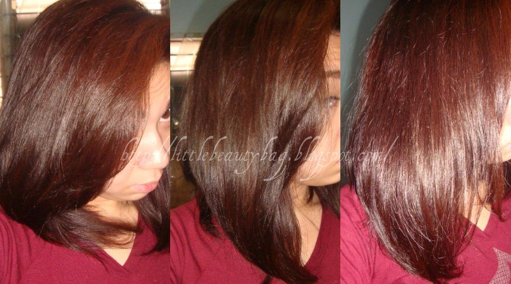 Tonymoly Make Hd Hair Color Cream Review Famous Hair Dye 2018