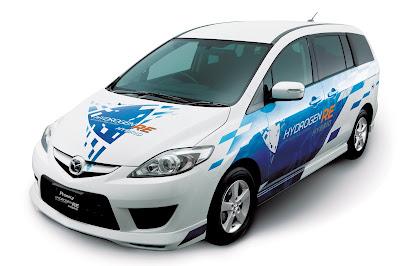 Mazda Premacy FC-EV