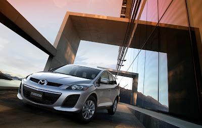 Mazda AutoAlliance International