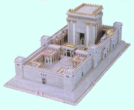 Terceiro Templo