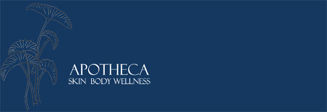 Fresh Face: Apotheca Skin Body Wellness