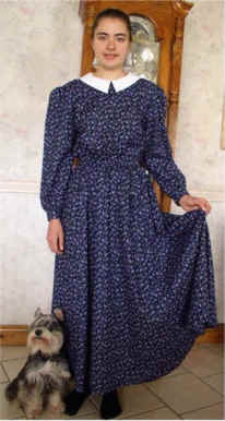 Modest Clothing for Christian Women - Catholic Home and Garden