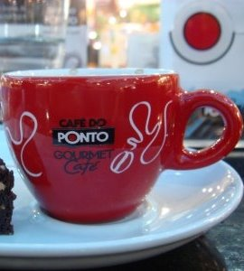 CAFÉ DO PONTO - SHOPPING IGUATEMI FORTALEZA - CEARÁ.