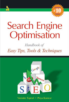 Search Engine Optimisation - A Handbook