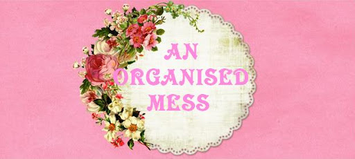 An Organised Mess