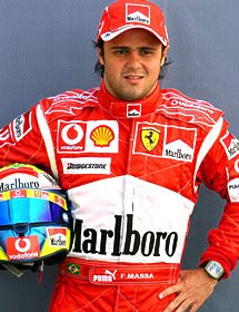 Grandes de la F1 - 1ra Parte