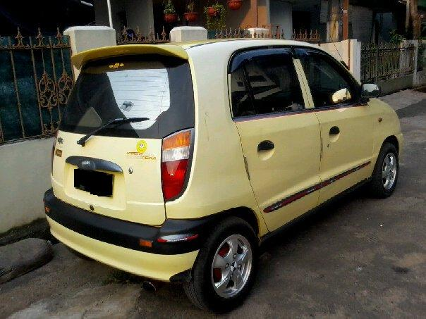 Modifikasi Blog Jual Kia Visto