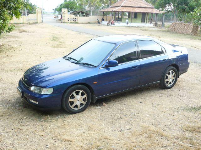 Dijual Honda Accord Cielo 1995