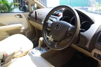 Dijual Honda City
