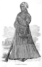 Harriet Tubman<br>A Fearless Nubian Knight<br>of the Night