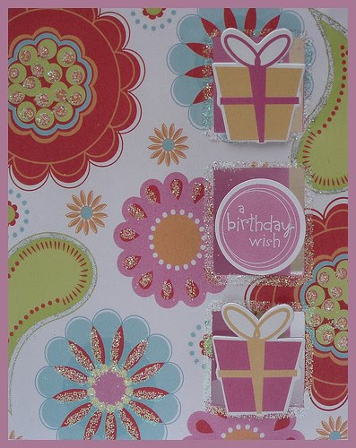 handmade birthday cards for women. Handmade Birthday Cards