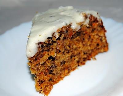 Articole culinare : Tort de morcovi