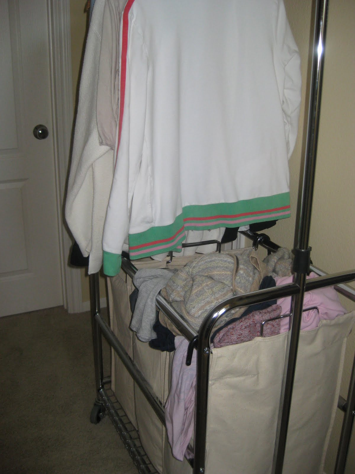 our 10 things airing my dirty laundry