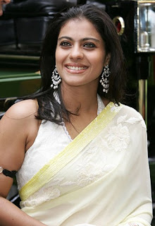 Kajol trying best to hide baby bump