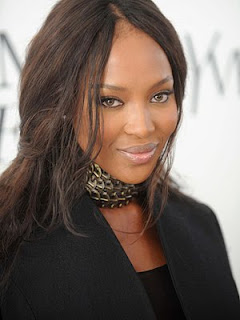 Naomi Campbell bags Outstanding Style Award