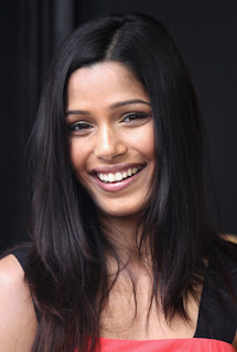 Freida Pinto to play Greek priestess