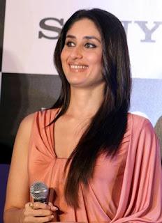 Saif Ali Khan is my man for life, says Kareena Kapoor