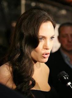 Angelina Jolie no longer attracted to Brad Pitt