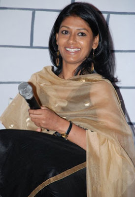 Nandita Das comes with Ramchand Pakistani