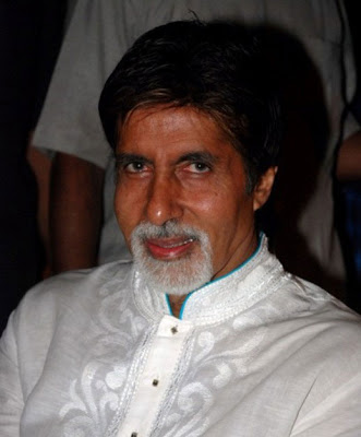 Amitabh Bachchan to attend Clinton Global Initiative