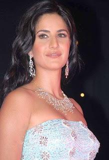 Katrina Kaif shines with Nakshatra