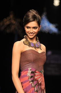 Deepika Padukone wishes to play Audrey Hepburn