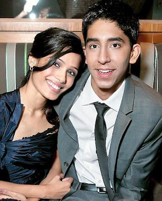 Dev Patel and Freida Pinto among 100 Most Beautiful People