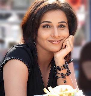 Vidya Balan wants to have a son