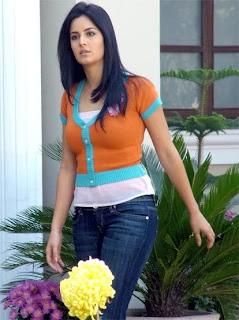 Katrina Kaif suffereing from jaundice