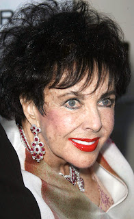 Liz Taylor to open jewelry boutique