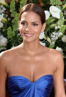 Halle Berry to launch her third fragrance