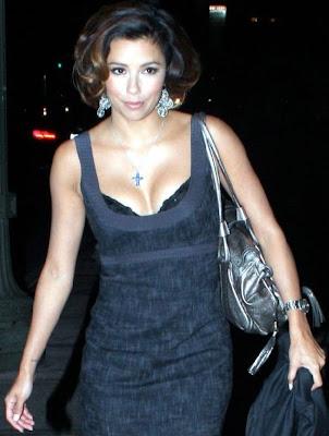 Eva Longoria in legal trouble over Vegas restaurant