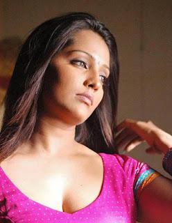 Meghna Naidu got pregnant...!!!???