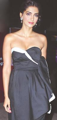 Sonam Kapoor becomes Maxim India's Hottest Girl