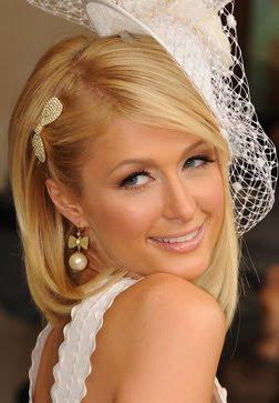 Paris Hilton enjoying a new romance