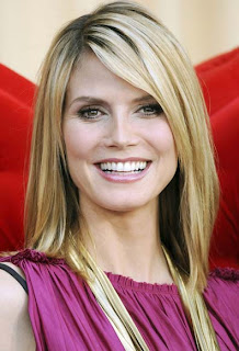 Heidi Klum to dress up as superhero