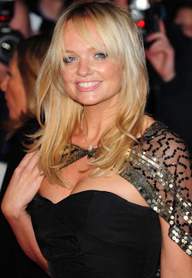 Emma Bunton pregnant 2nd time, looking for marriage