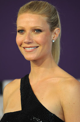 Gwyneth Paltrow finds married life hard