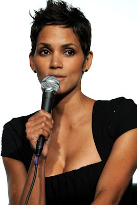 Halle Berry encourages women to Reveal