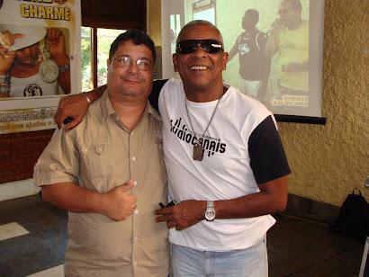 DJ's, Roberto Victor e Corello
