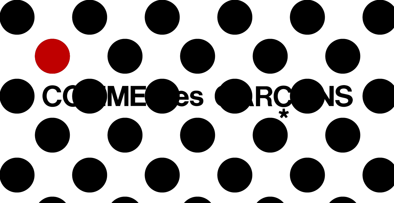 Comme Des Garcons Wallpaper For Kids