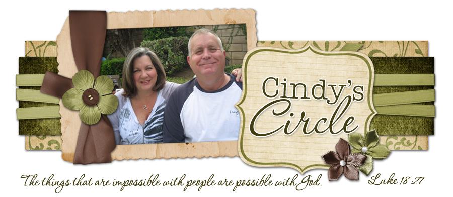 Cindy's Circle (New)