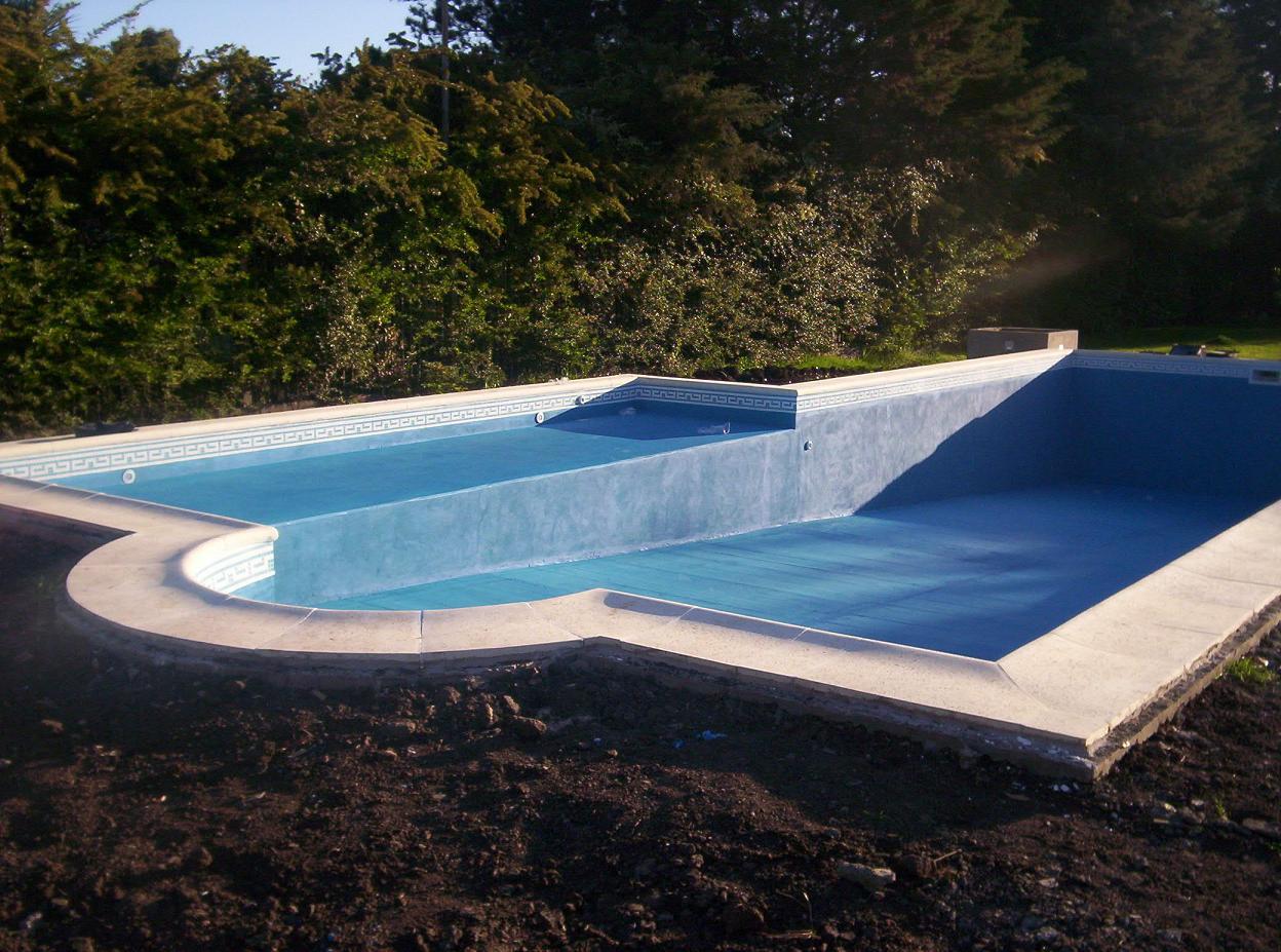 Arq martin arevalo arquitectura construcciones piscina for Construccion de piscinas argentina