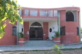Iglesia San Pedro Claver - La Victoria